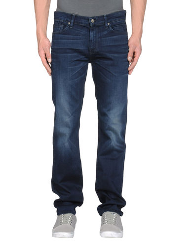FOR ALL MANKIND - Denim pants