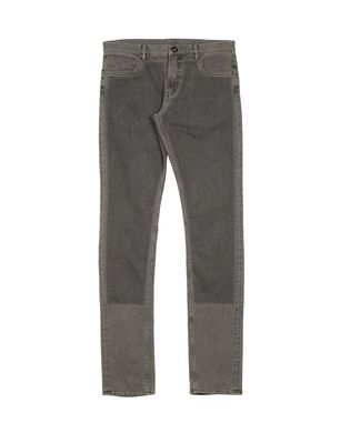 Denim trousers Men's - GIULIANO FUJIWARA