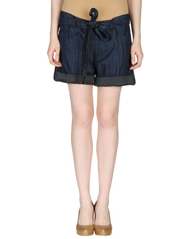 PRADA SPORT - Denim shorts