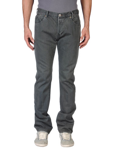 PAUL SMITH RED EAR - Denim pants
