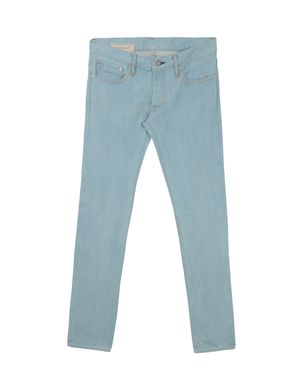Denim pants Men's - MAISON KITSUNÉ