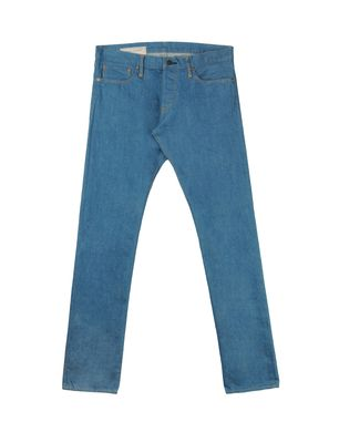 Denim pants Men's - KITSUNÉ