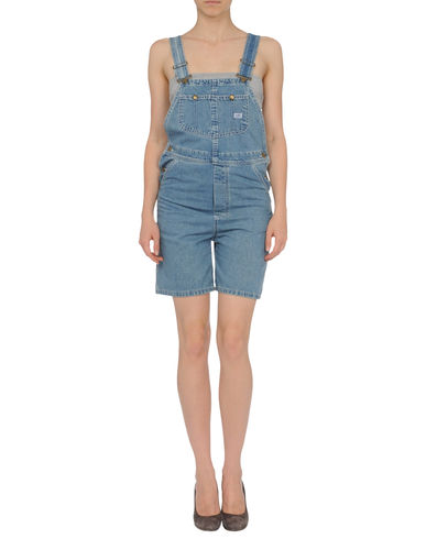 LEE - Denim overall