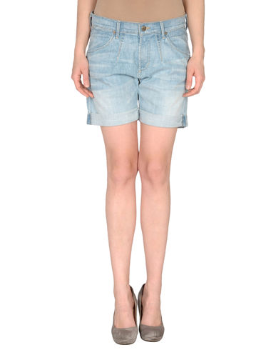 CITIZEN OF HUMANITY BY JEROME DAHAN - Denim bermudas