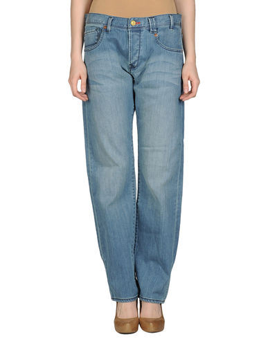 PAUL by PAUL SMITH - Denim trousers