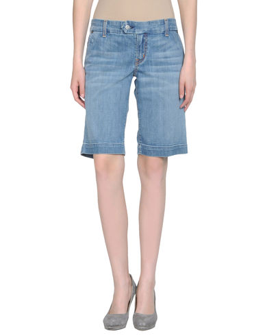 CITIZENS OF HUMANITY - Denim bermudas