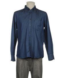 UMIT BENAN - Denim shirt
