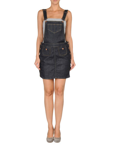 MARC BY MARC JACOBS - Denim overall