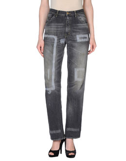 GOLDEN GOOSE - JEANS - Pantaloni jeans - on YOOX.COM
