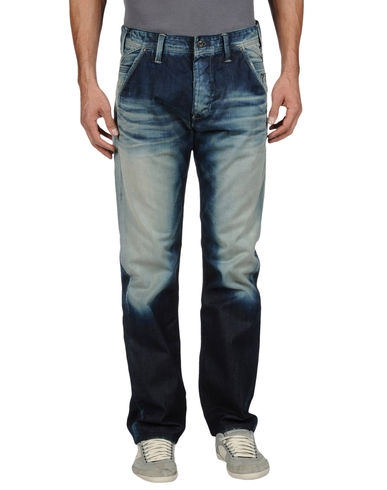 PEPE JEANS 73 - Denim trousers