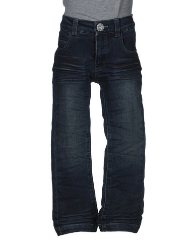 MIRTILLO - Denim pants