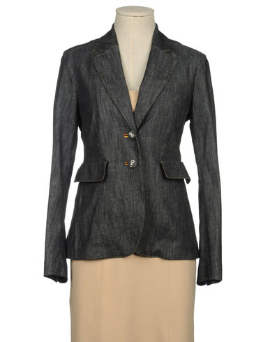 FEMME by MICHELE ROSSI - Denim outerwear