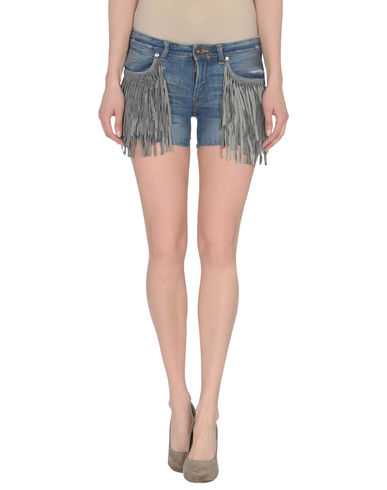 PRPS HEIRLOOM - Denim shorts