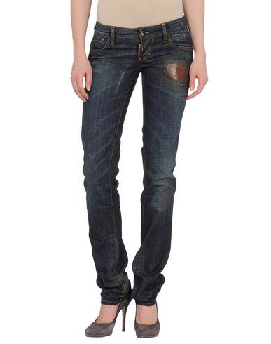 Джинсовые брюки DSQUARED2 42253019HN