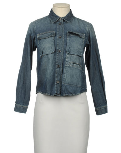 HOPE by RINGSTRAND SODERBERG - Denim shirt