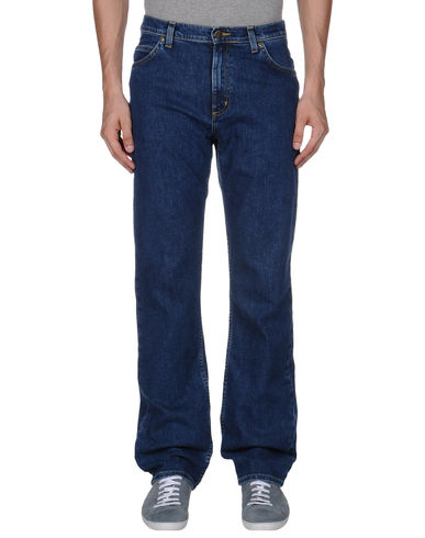 LEE - Denim trousers