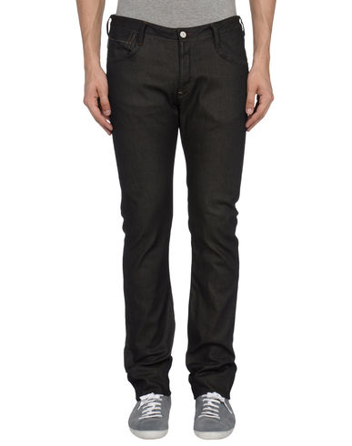 PAUL SMITH JEANS - Denim pants