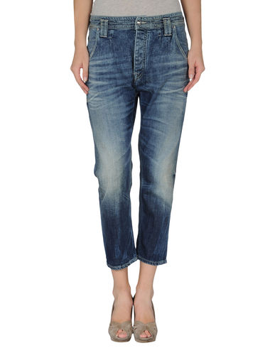 CYCLE - Denim capris