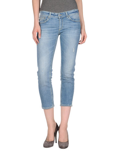 DONDUP - Denim capris