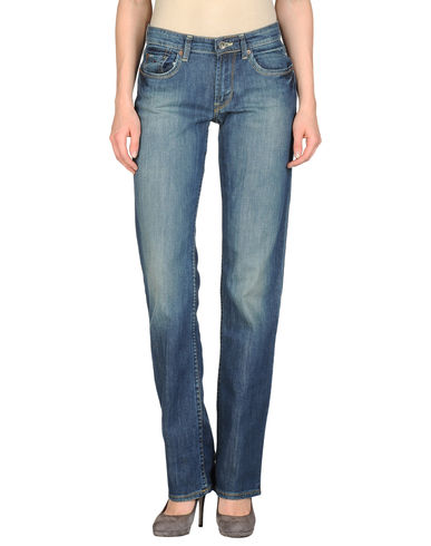 TOMMY HILFIGER DENIM - Denim pants