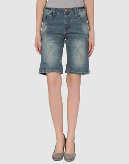 Bermuda jeans - ONLY EUR 20.00