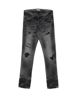 Pantalone jeans Uomo - HEADL_INER