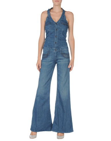 SEAL KAY INDEPENDENT - Denim overall
