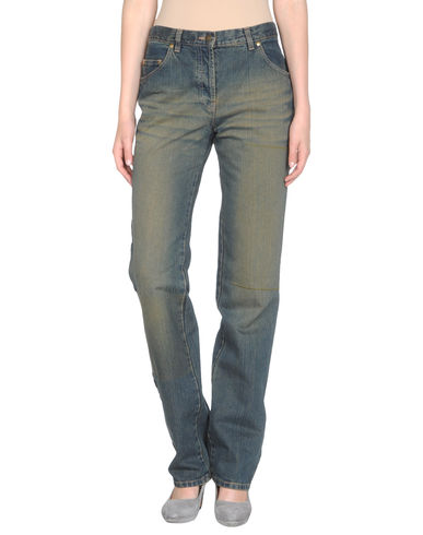 MILONA - Denim pants