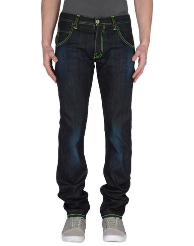EVISU EU ED - Denim pants