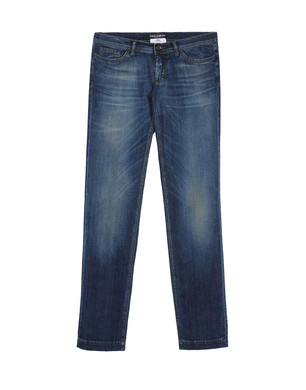 Denim pants Women's - DOLCE & GABBANA