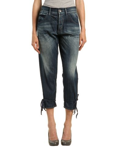 MISS SIXTY - Denim capris