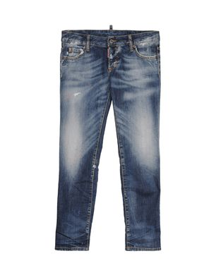 Pantalone jeans Donna - DSQUARED2