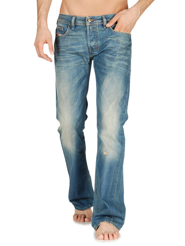 DIESEL - Bootcut - ZATHAN 0802E