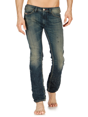 Denim DIESEL: THANAZ 0660Q