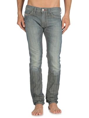 Denim DIESEL: THANAZ 0660S