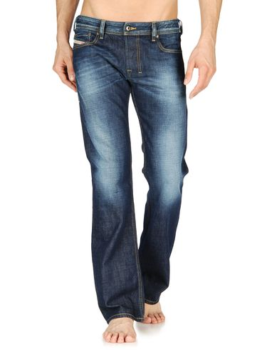 DIESEL - Bootcut - ZATINY 0074W