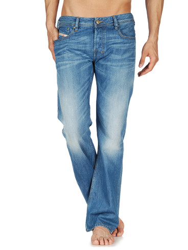 DIESEL - Bootcut - ZATINY 0803G