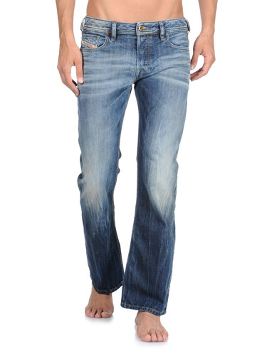 DIESEL - Bootcut - ZATINY 0803M
