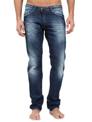 Denim DIESEL: DARRON 0801Z
