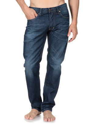 Denim DIESEL: LARKEE-T 0802D
