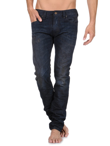 Denim DIESEL: THAVAR 0803U