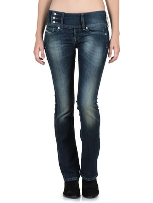 Denim DIESEL: CHEROCK 0600A