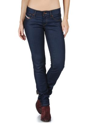 Jeans DIESEL: GETLEGG 0069H