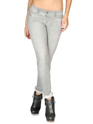 Denim DIESEL: GETLEGG 0661B