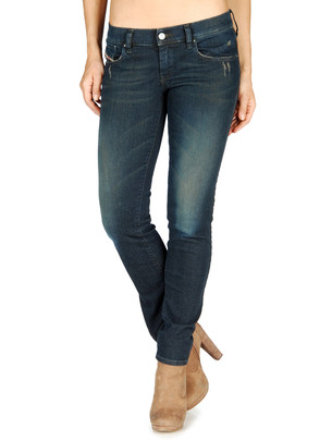 Denim DIESEL: GETLEGG 0804S