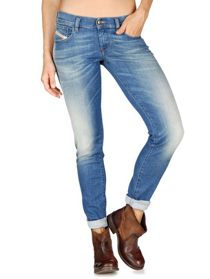 Jeans DIESEL: GETLEGG 0804V