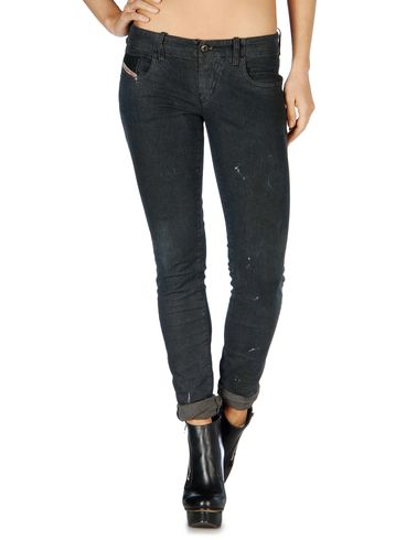 DIESEL - Super skinny - GRUPEE 0660T