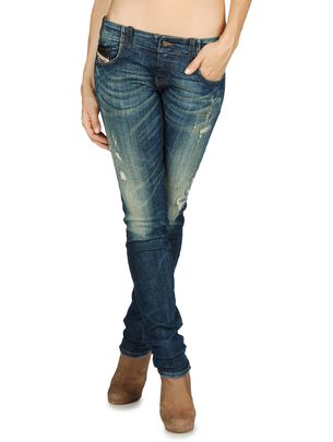 Denim DIESEL: GRUPEE 0661S