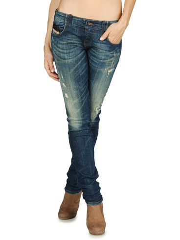 Jeans DIESEL: GRUPEE 0661S