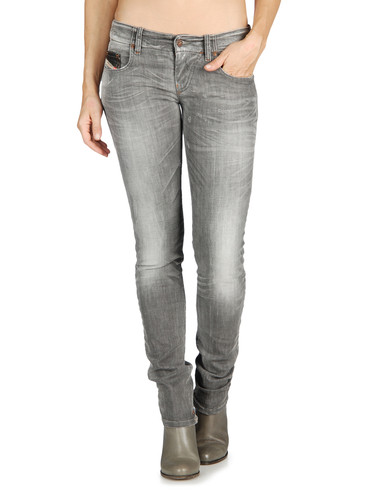 DIESEL - Super skinny - GRUPEE 0801I
